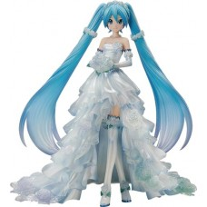 CHARACTER VOCAL SERIES 01 HATSUNE MIKU 1/7 PVC WEDDING VER