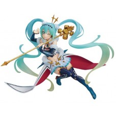 HATSUNE MIKU GT PROJECT RACING MIKU 1/7 PVC FIG 2018VER