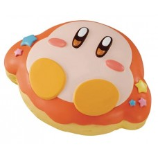 KIRBY SUPER STAR FLUFFY SQUEEZE STAR DONUT WADDLE DEE 9PC DS