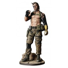 METAL GEAR SOLID V VENOM SNAKE 1/6 PVC STATUE PLAY DEMO VER