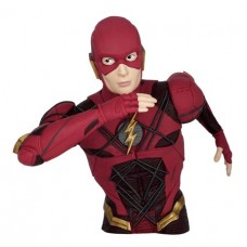 THE FLASH PVC BUST BANK