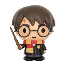 HARRY POTTER BUST 8.5 IN PVC BANK