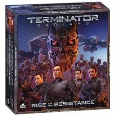 TERMINATOR GENISYS RESISTANCE CORE GAME