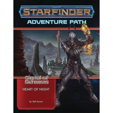 STARFINDER ADV PATH SIGNAL SCREAMS PART 3 OF 3 SC