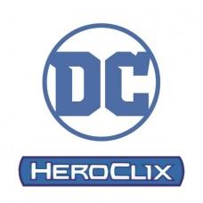 DC HEROCLIX REBIRTH OP KIT