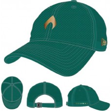 AQUAMAN MOVIE NORTHWEST GREEN 9TWENTY CAP