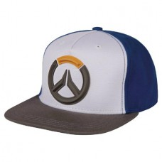 OVERWATCH WATCHPOINT TECH SNAP BACK HAT