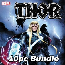 THOR #1 REG AND VARIANT BUNDLE @A