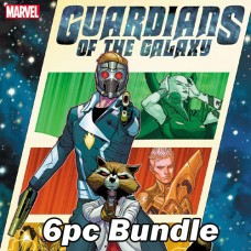 GUARDIANS OF THE GALAXY #1 REG AND VARIANT BUNDLE @A