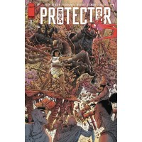PROTECTOR #1 (MR) @S