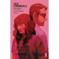 SEX CRIMINALS #26 (MR) @D
