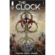 CLOCK #1 @T