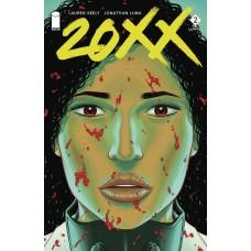 20XX #2 (MR) @D