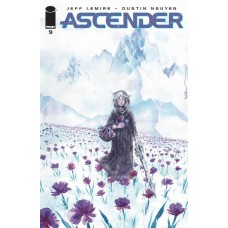 ASCENDER #9 (MR) @D