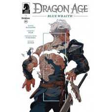 DRAGON AGE BLUE WRAITH #1 (OF 3) @D