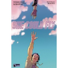SHE COULD FLY TP VOL 01 (MR) @G
