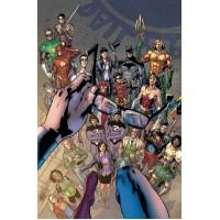 SUPERMAN HEROES #1 @S