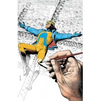 ANIMAL MAN BY GRANT MORRISON TP VOL 01 @S