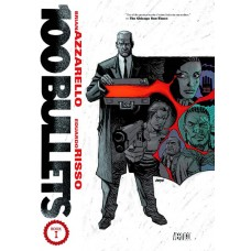 100 BULLETS TP BOOK 01 (MR) @D