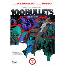 100 BULLETS TP BOOK 02 (MR) @D