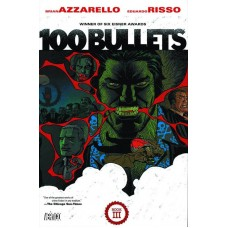 100 BULLETS TP BOOK 03 (MR) @D
