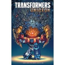 TRANSFORMERS UNICRON TP @D