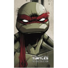 TMNT ONGOING (IDW) COLL HC VOL 01 @D