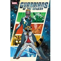 GUARDIANS OF THE GALAXY #1 @S