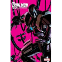 IRON MAN 2020 #1 (OF 6) @S