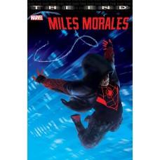 MILES MORALES THE END #1 @D