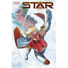 STAR #1 (OF 5) @T