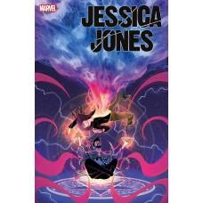 JESSICA JONES BLIND SPOT #2 (OF 6) SIMMONDS VAR @D