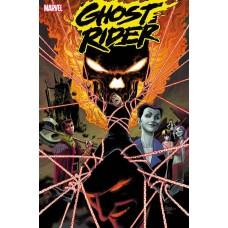GHOST RIDER #4 @D