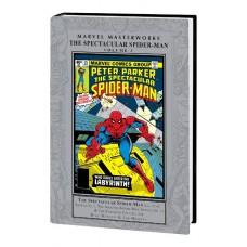 MMW SPECTACULAR SPIDER-MAN HC VOL 03 @D