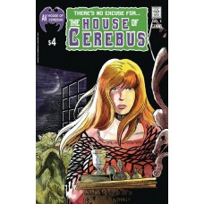 HOUSE OF CEREBUS ONE SHOT @G