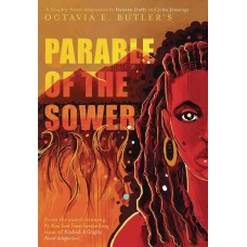 OCTAVIA BUTLER PARABLE OF THE SOWER HC GN @F