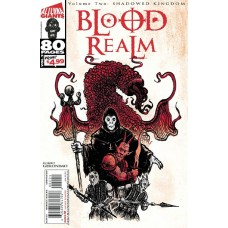 ALTERNA GIANTS BLOOD REALM VOL 02 (MR) @F
