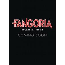 FANGORIA VOL 2 #6 @F