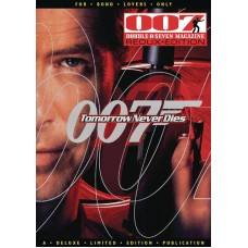 007 MAGAZINE REDUX #32 @F