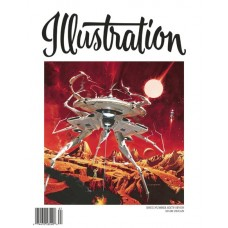 ILLUSTRATION MAGAZINE #67 @F