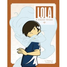 LOLA A GHOST STORY SC GN @D