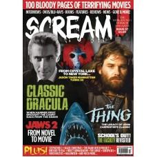 SCREAM MAGAZINE #59 (MR) @F