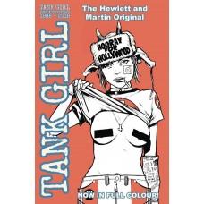 TANK GIRL FULL COLOR CLASSICS 1993-1994  CVR A HEWLETT (MR) @F