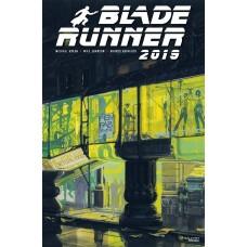 BLADE RUNNER 2019 #6 CVR B MEAD (MR) @D