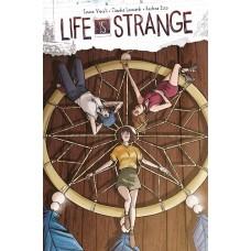 LIFE IS STRANGE #12 CVR A LEONARDI (MR) @F