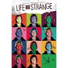 LIFE IS STRANGE #12 CVR B GAME ART (MR) @F
