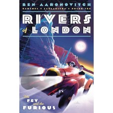RIVERS OF LONDON FEY & THE FURIOUS #3 (MR) @D