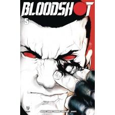 BLOODSHOT (2019) #5 CVR C COLAPIETRO @D