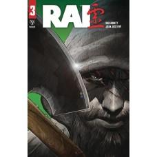 RAI (2019) #3 CVR C POLLINA @D