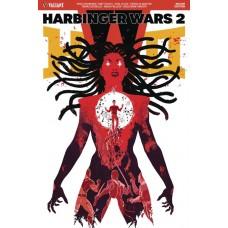 HARBINGER DLX HC VOL 02 @D
